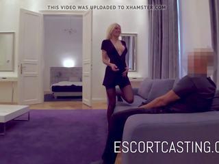 ชาวรัสเซีย, escort casting