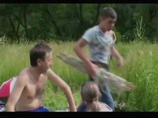 Zreli mama milf + fant 02 od matureside video