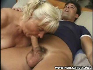 senelė, močiutė, močiutė lytis