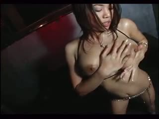 japanilainen, strip-tease, softcore