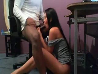 Asian Teen Girl Loves Fucking With Black Cocks