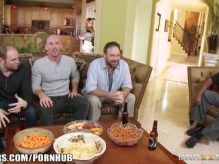Brazzers - payton west cuckolds її чоловік - порно відео 481