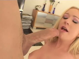 Hillary Scott takes it all the way anal