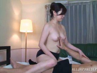 性交性愛, 視頻, 口交
