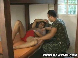 性交 拉丁美洲人 巴巴克 inspector