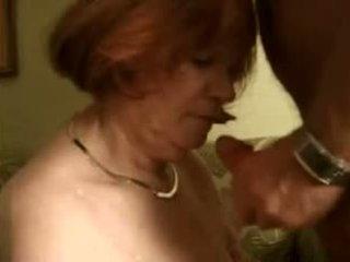 Grandmas seksual friend