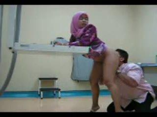 Muslim joder en trabajo 2, gratis en trabajo porno vídeo fc