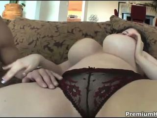 Seksi lesbian kesenangan tindakan