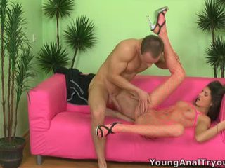 Check Out Mind Dicklicking Anal Make Love Action.