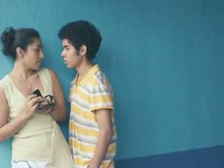 Diwasa woman and yung boy very hot bayan scene: free porno 2e