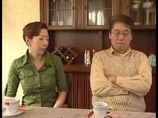 射精, 日本, 徐娘半老