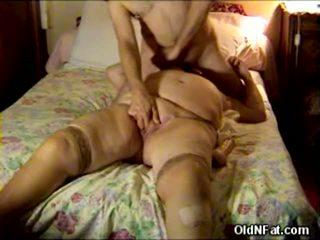 granny sex, tauku ass, toys dildo brutality