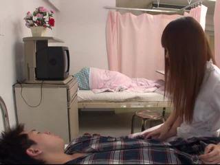 Sex cu bolnav persoană