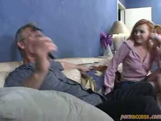 Father in law has a big cock