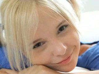Weçerinka of one 8 - blondinka perişde monroe