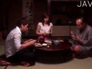 jaapani, sõrmestus, karvane