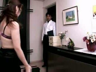 Don't tahu yang suami yang tranformasi behavior daripada isteri