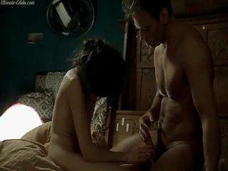 Caroline ducey 浪漫