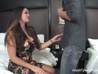 tits, brunette, fucking