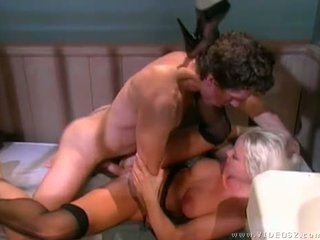 Silvia saint - ace in de hole