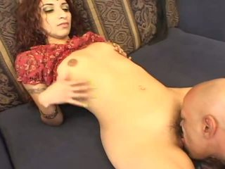 Beautiful indian wife sucking one strong penis