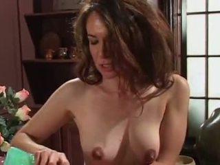 punapea, kuum lesbian värske