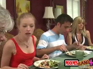 Mütter bang teenageralter [10]