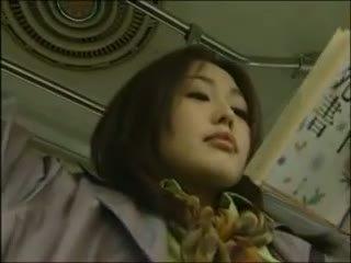 jaapani, lesbian, buss