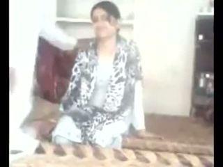 Pakistano coppia fatto in casa