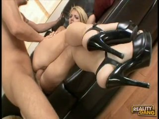 young, blondes, hard fuck