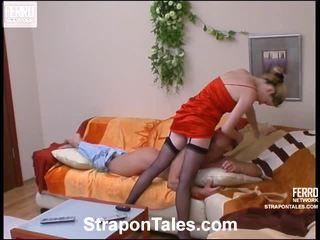 ベッドの中でポルノの女の子と男性, porn in and out action, long dick and big in sex