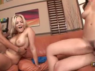 Alexis texas dhe penny flame