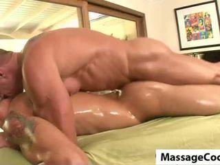 Massagecocks ripe fund masaj