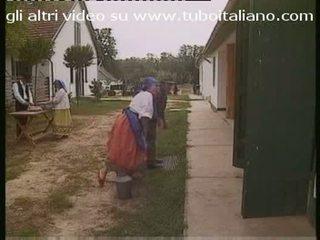 Porca italiana talianske pobehlica