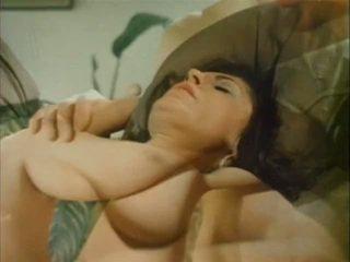 Kay parker cứng giới tính và masturbation
