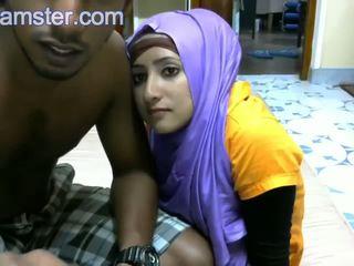 Precētas srilankan pāris