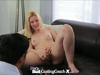 young, cowgirl, cum in mouth
