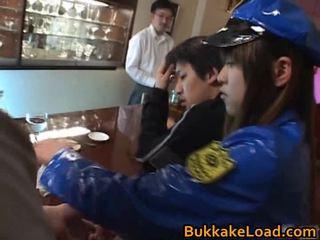 Asuka sawaguchi جميل الآسيوية ممثلة