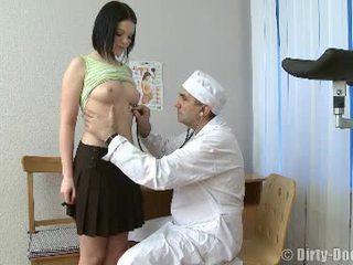 vajina, doktor, hastane