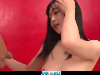Subtitles - ญี่ปุ่น หญิง nozomi hazuki ใน de