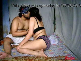 Savita bhabhi で 白 shalwar スーツ seducing ashok s14