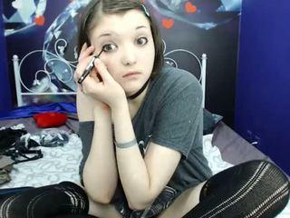 Cô gái liv mùa hè thủ dâm trên sống webcam - find6.xyz