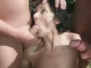 Babcia Sikanie