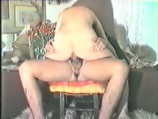 sprut, tappning, anal