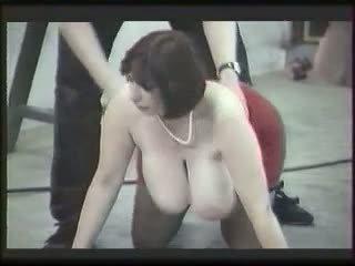 Rijpere olga loves alle soort van men, gratis porno bf