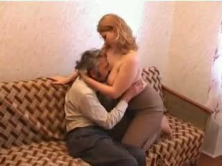 Exkluzivní pohlaví: volný starý & mladý porno video 23