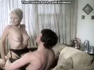Juliet Anderson, Ron Hudd in hot 80&#0...