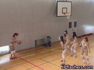농구 플레이어 소녀 씨발