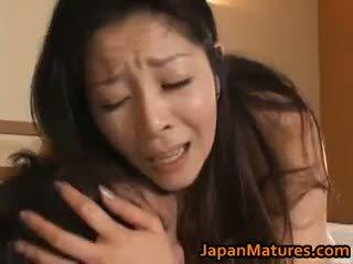 Ayane asakura diwasa jepang woman gets part1