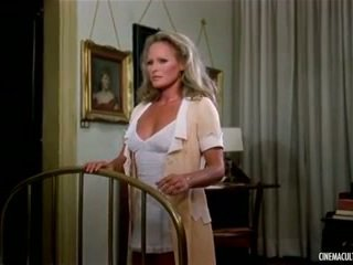 Ursula Andress - Nude scenes from L'in...